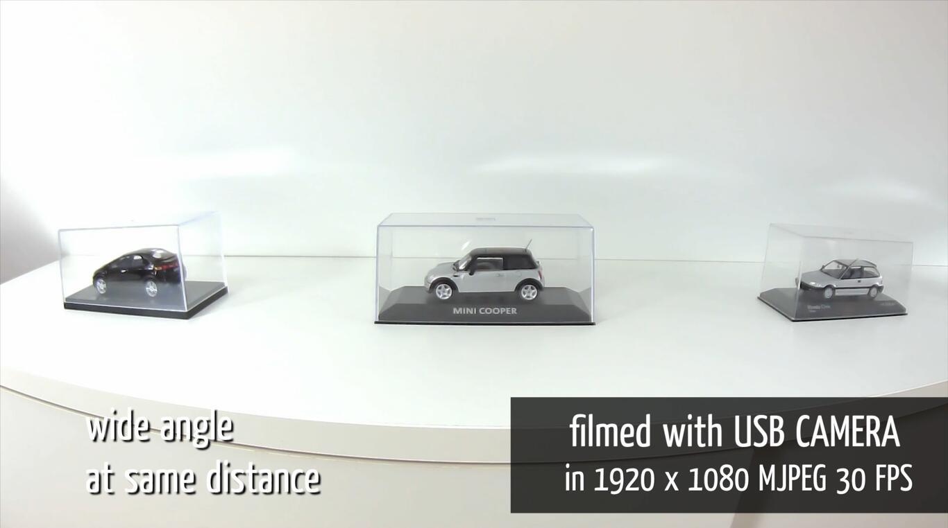 ELP-USBFHD01M-BFV 120fps VGA/720P 60fps/1080P 30fps