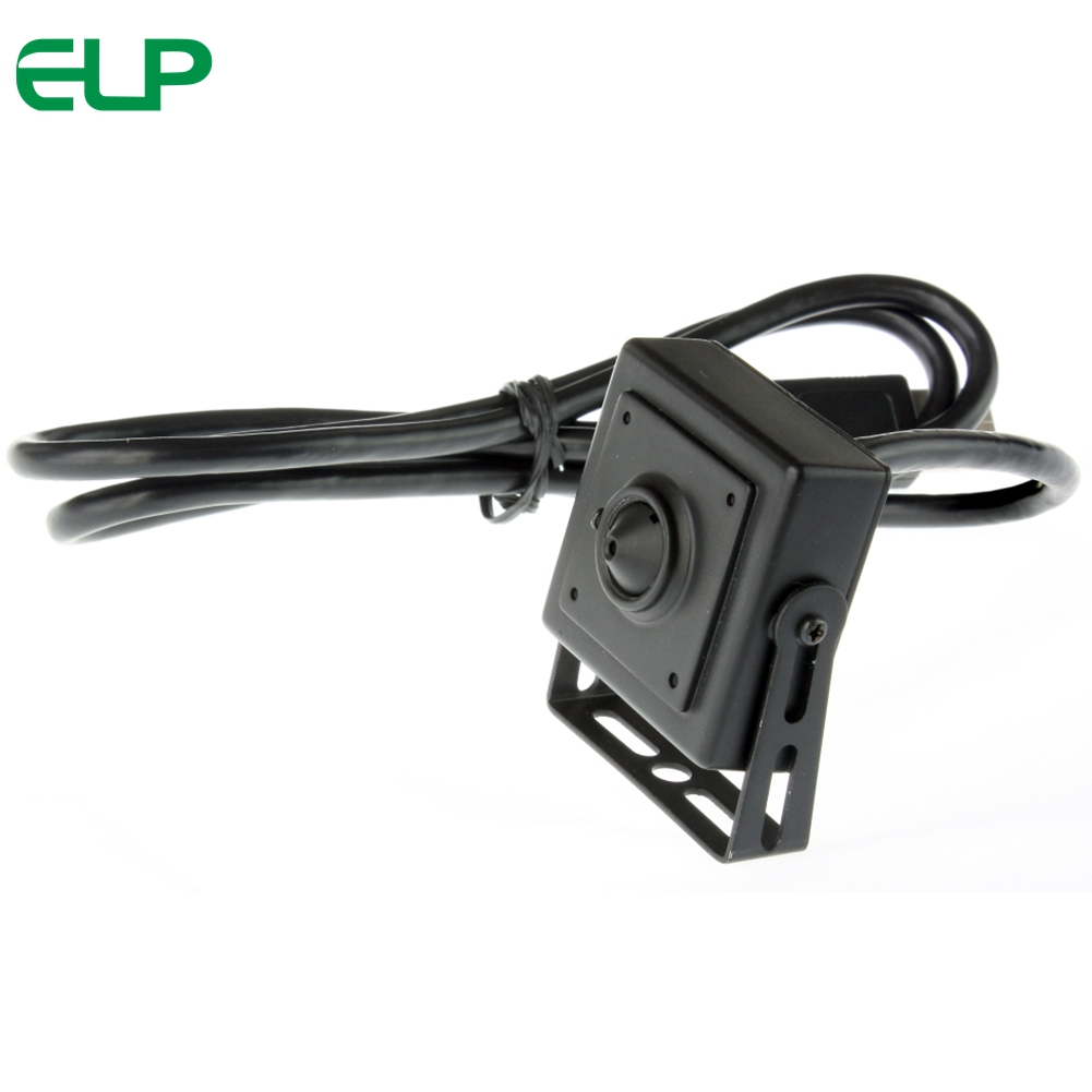 ELP 3 7mm mini pinhole usb camera 960P 1 3 megapixel for