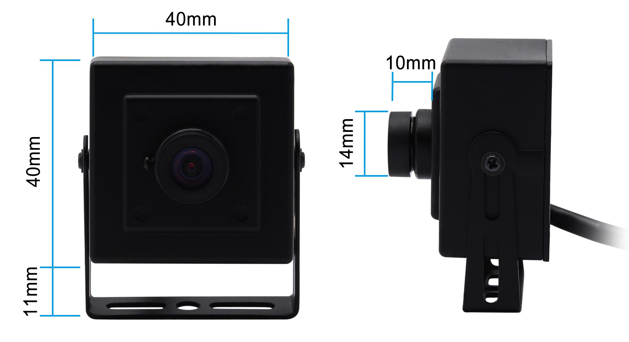 2 in 1 Ispezione Boroscopica HD Fotocamera Flessibile Maneggevole con Luci A 6 LED Regolabili Cavo Serpente 5M per Dispositivo Tablet Android Windows XBRMMM Endoscopio Impermeabile USB
