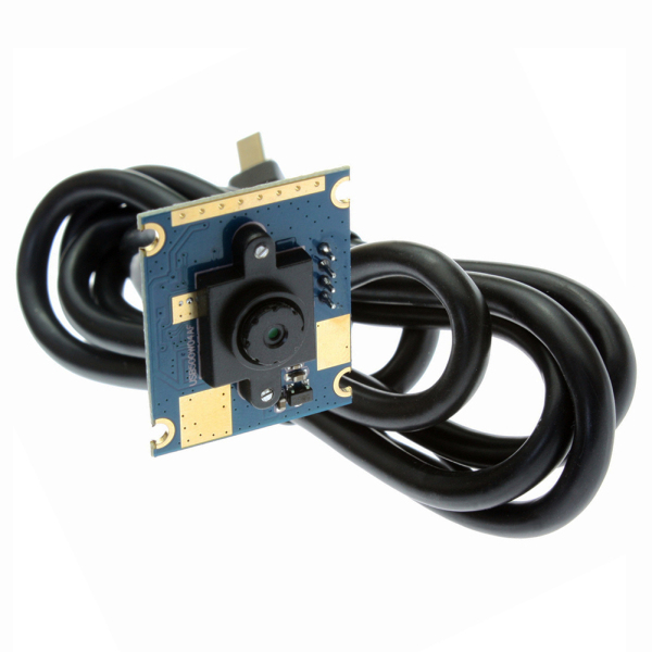 ELP 5mp Mini embedded camera for Linux/Android/Windows