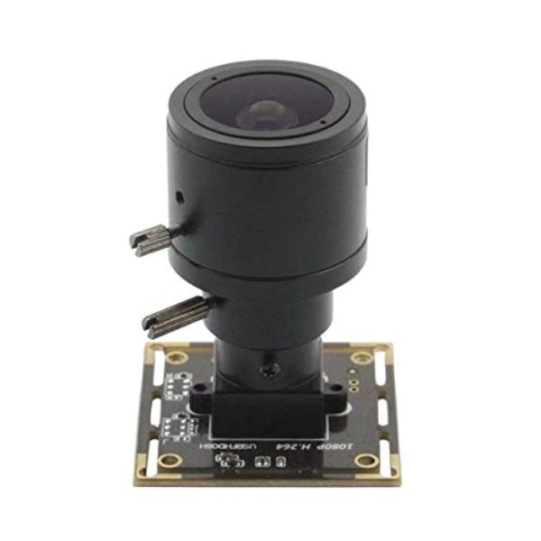 ELP-USBFHD06H-FV sony lens usb with webcam