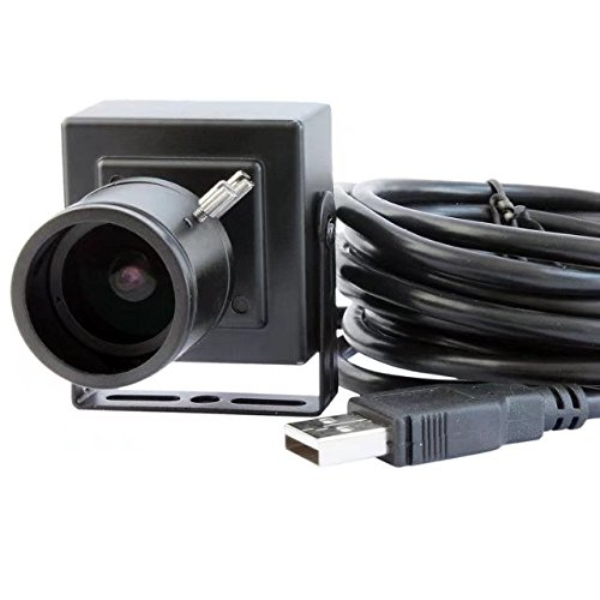 ELP-USBFHD06H-BFV mini webcam module for house or industry
