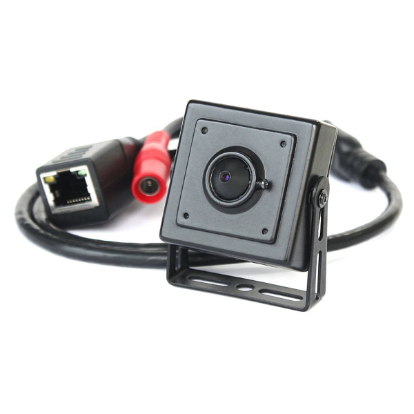 ELP-IP1892 1080P Megapixel Industrial Mini IP Camera,Mini Pinhole Hidden Network Camera