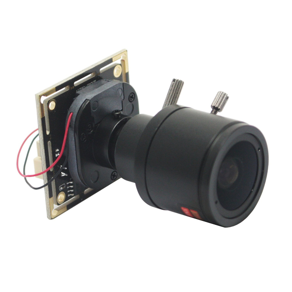 ELP-USBFHD04H-FV  Free Driver 2.8-12mm Vari-focal M12 Lens OmniVision CMOS Sensor Small H.264 1080P HD Webcam With MIC
