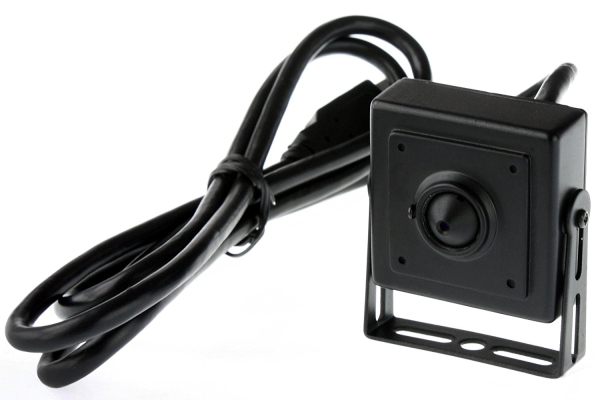 ELP 3.7mm mini pinhole usb camera 960P 1.3 megapixel for Android System