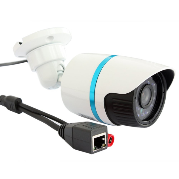 ELP 720P Home Security Waterproof Outdoor Network IP Camera LED Day∋ght Surveillance For Home,Office,Shop etc.