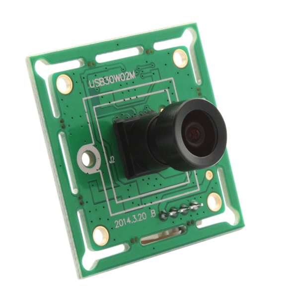 ELP VGA Super Mini VGA USB Camera Module with 100degree lens