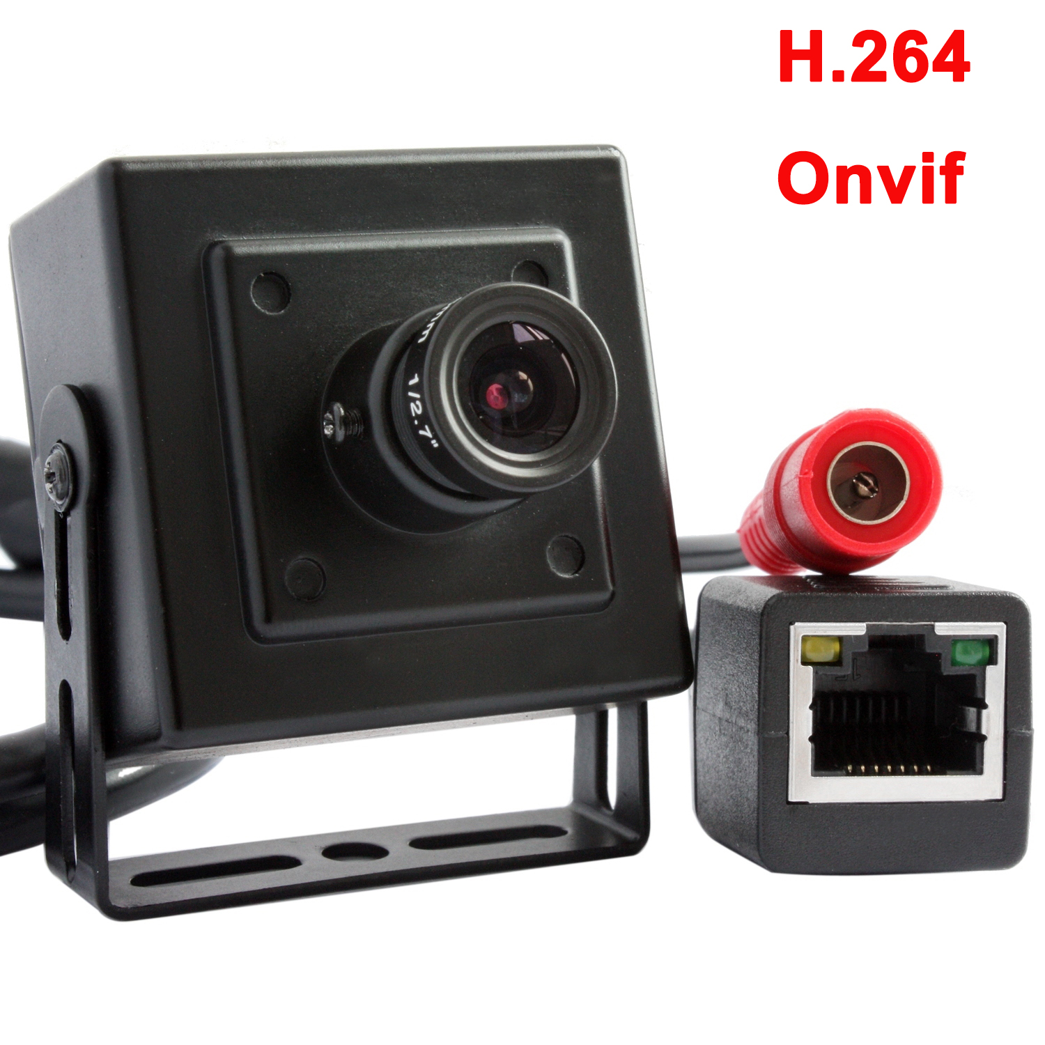 ELP-IP1881 1280x720p 1.0 Megapixel Mini IP Camera,Mini Hidden Network Camera,Onvif
