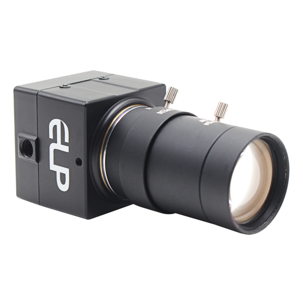 ELP USB webcam 1920*1080P Low light Camera with 5-50mm or 2.8-12mm varifocal lens