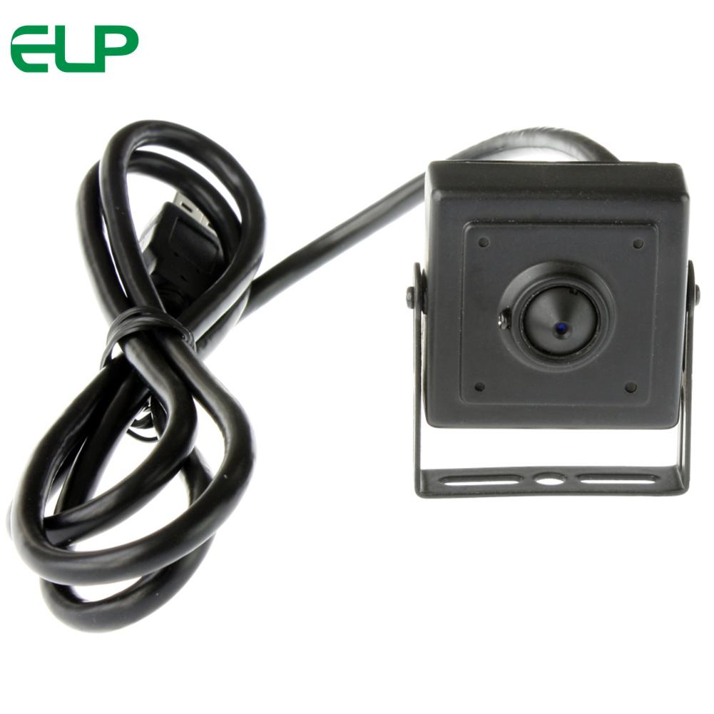 1 3MP Low Light USB Cameras